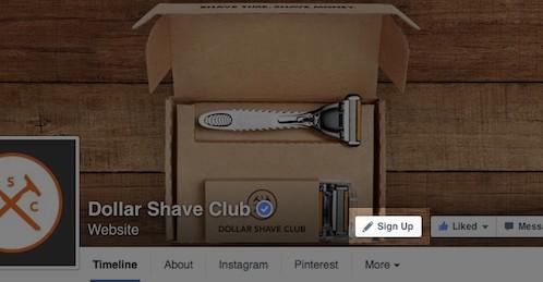 Nuove funzioni Facebook