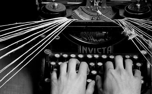 Blogging Brunella Farina