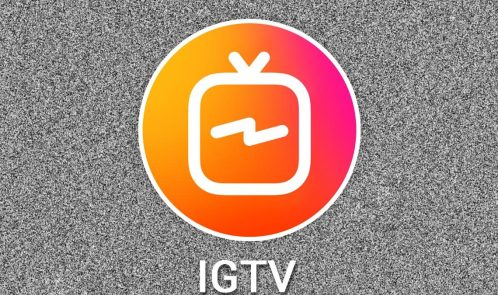 igtv la televisione di instagram