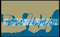 Bru Writer Logo